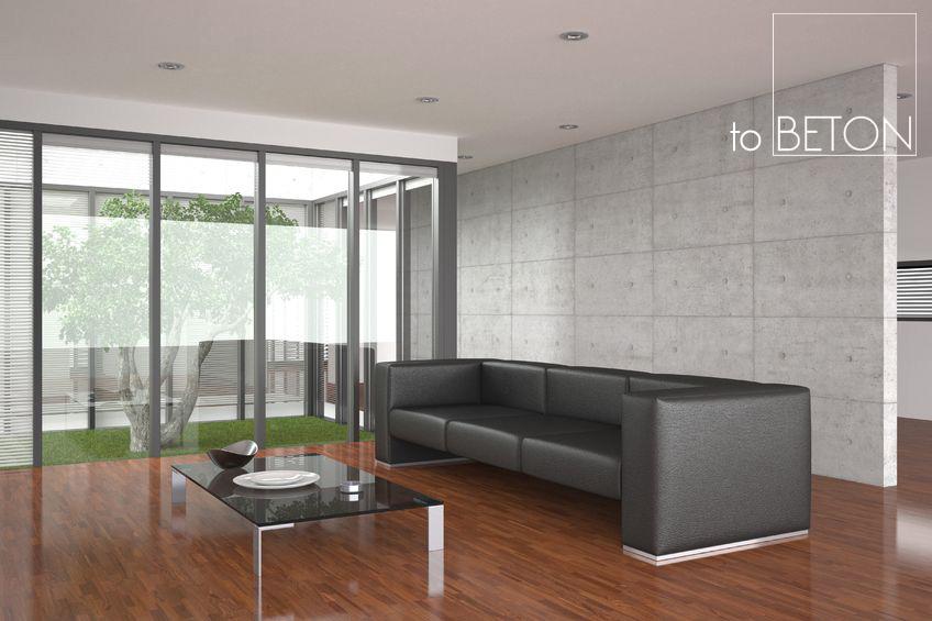Płyty Betonowe Dekoracyjne Beton Architektoniczny Plyty